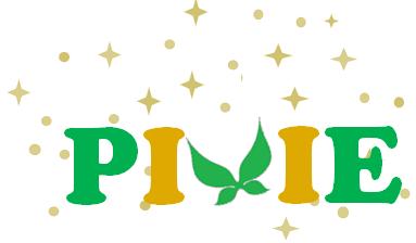 Pixie logo